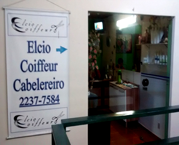 Elcio Coiffeur Cabeleireiro