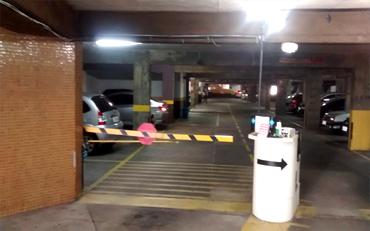 Estacionamento Serra Park