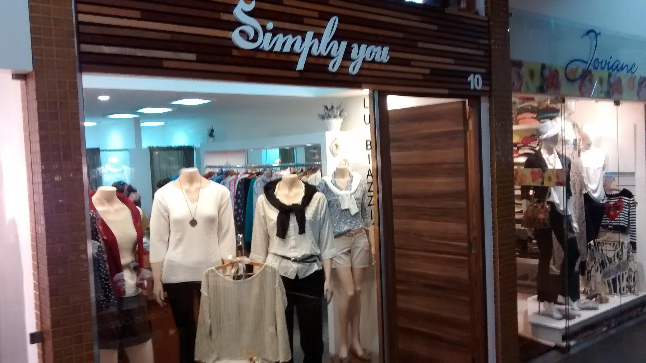 Simply You – Lu Biazzi